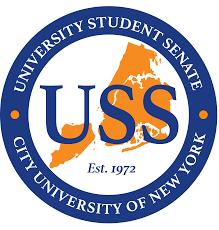 University Student Senate logo